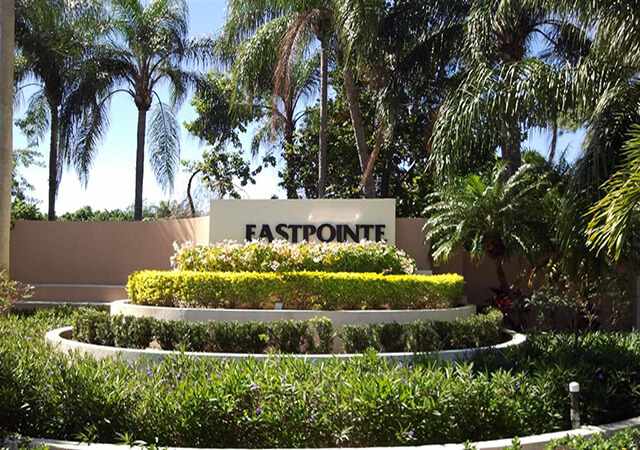 Eastpointe Palm Beach Gardens